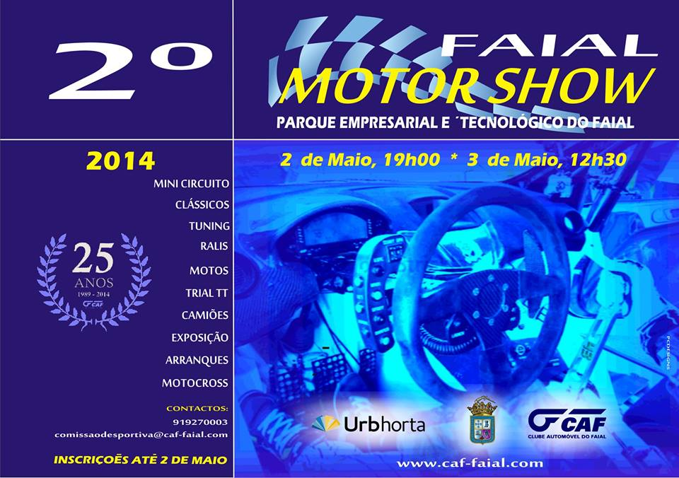 Motorshow 2014